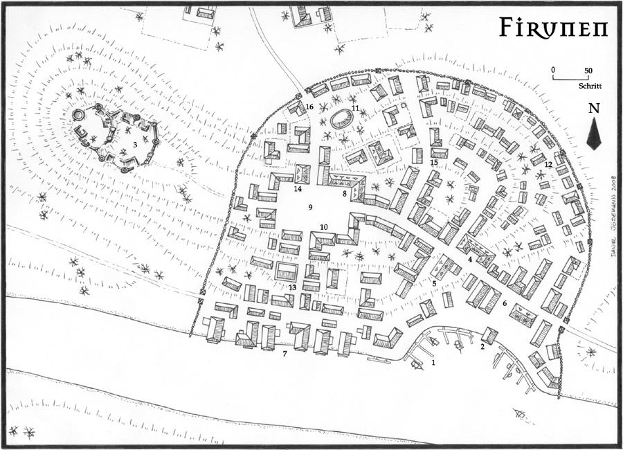 Dsa Karte Bornland.Firunen Wiki Aventurica Das Dsa Fanprojekt